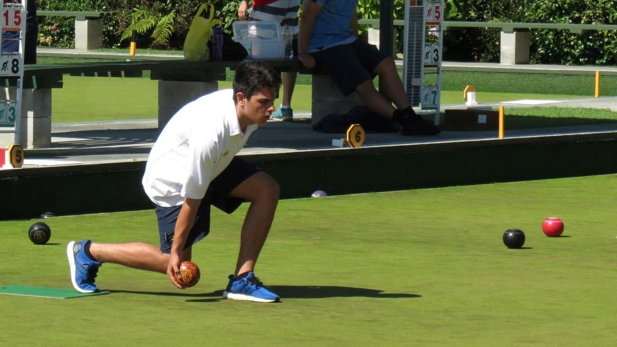 lawn bowls  u2013 college sport auckland