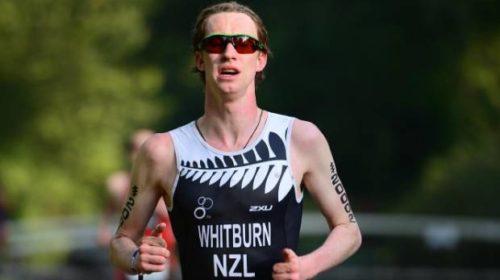 Triathlete crowned junior sportsman of the year twice