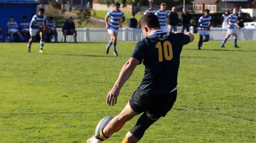Players selected for NZSS Rugby Development Camp