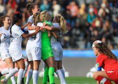 NZ claim bronze medal in Uruguay