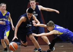 Basketball the big mover in School Sport NZ Census