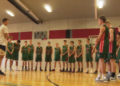 Talented Kiwi basketballers increasingly thriving in US system