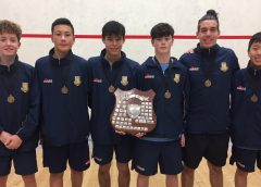Mt Albert Grammar and Westlake Girls claim squash team champs titles