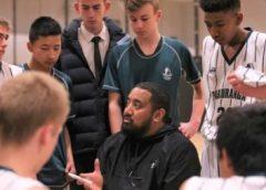 Maama brothers share basketball