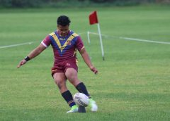 Southern Cross & St Paul's through to Rugby League Final