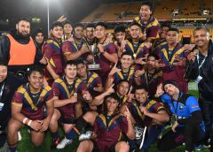 St Paul's claim Premier Rugby League title with big Grand Final win