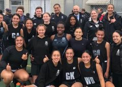 NZSS Netball Team Profile: Avondale College