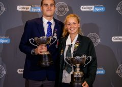Young Sportsperson of the Year Winners