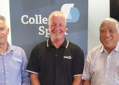 School Sport NZ Award Winners