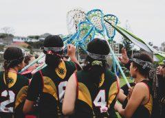 Manurewa girls embrace new sporting opportunity