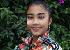 Teen bolts into Muslim women's global powerlist