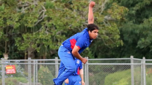 Rosmini College claim secondary school cricket title