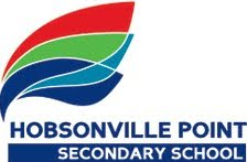 Hobsonville Point Secondary School