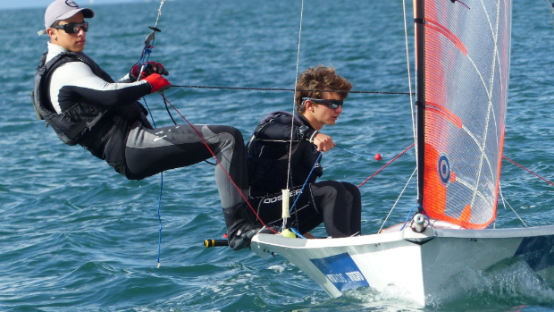 Young sailor joins New Zealand yachting's biggest names after national title win