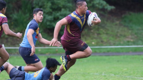 St Paul's College continue to set the pace