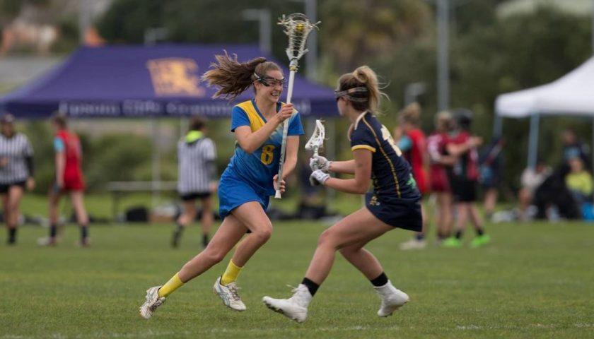 NZSS title secured for Epsom Girls Grammar lacrosse team