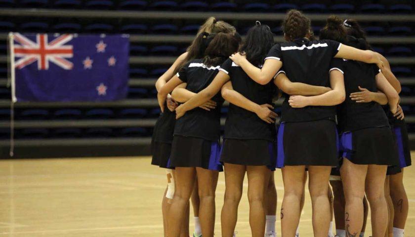 NZSS Netball Team Named