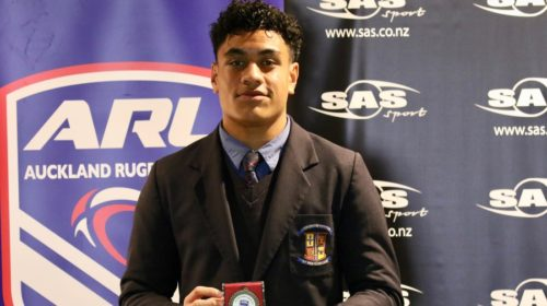 Rugby League Player + Team of the Year