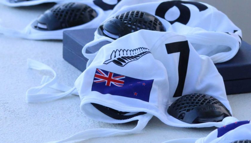 NZSS Water Polo Squads Named for Trans-Tasman Tests