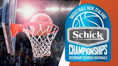 Māori Television to live stream NZSS Basketball Schick Championships