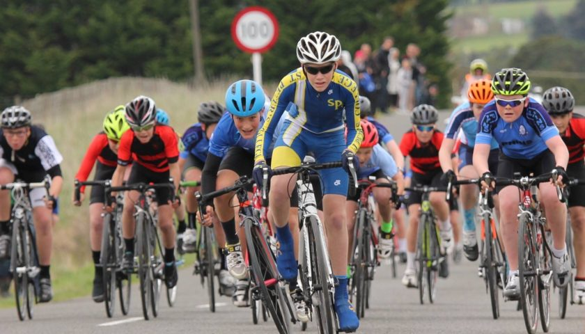 National School Road Cycling Champions