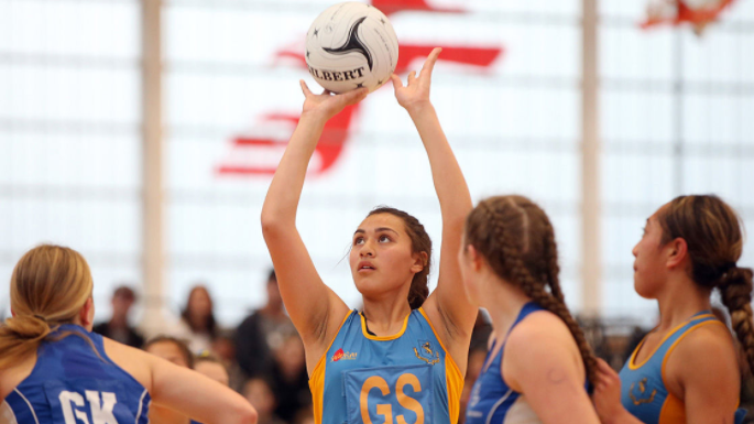 NZ's best come together for NZSS Netball Champs