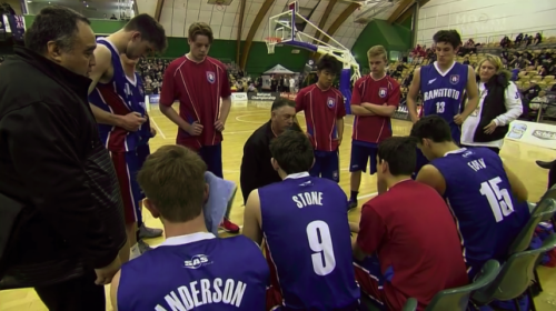 Four Auckland teams through to NZSS Basketball Semi-Finals