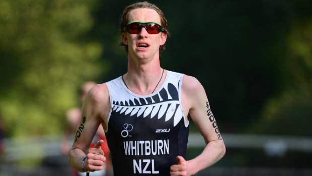 Triathlete crowned junior sportsman of the year twice