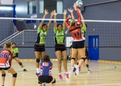 Volleyballers put Aorere College on the map at nationals