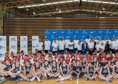 Taine Murray selected for NBA & FIBA's Basketball Without Borders Camp