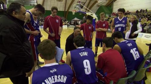 High School Hoops – Premier Basketball Preview