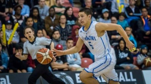 Rosmini only unbeaten team after three rounds of Premier Basketball