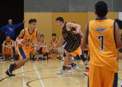 Parata propelling St Peter's basketball to new heights