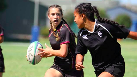 NZ U18 7's team selected for Youth Olympics