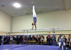 College Sport Auckland Gymsports Championships