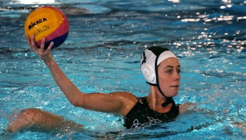 NZ Women's Team announced for World Youth Water Polo Championships