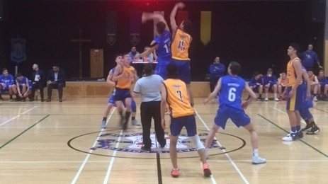 Another big haul for Rissetto as boys premier basketball semi-finals spots become clear