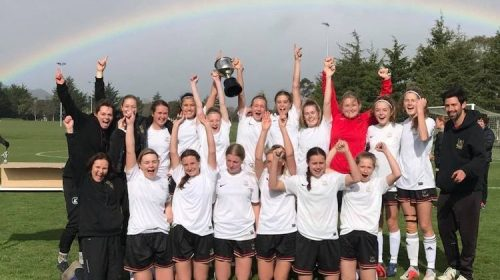 Baradene win maiden NZSS title