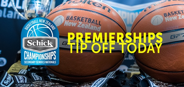 Schick Qualifiers tip-off around the country today