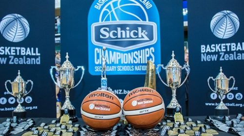 Schick Championships tip off Monday