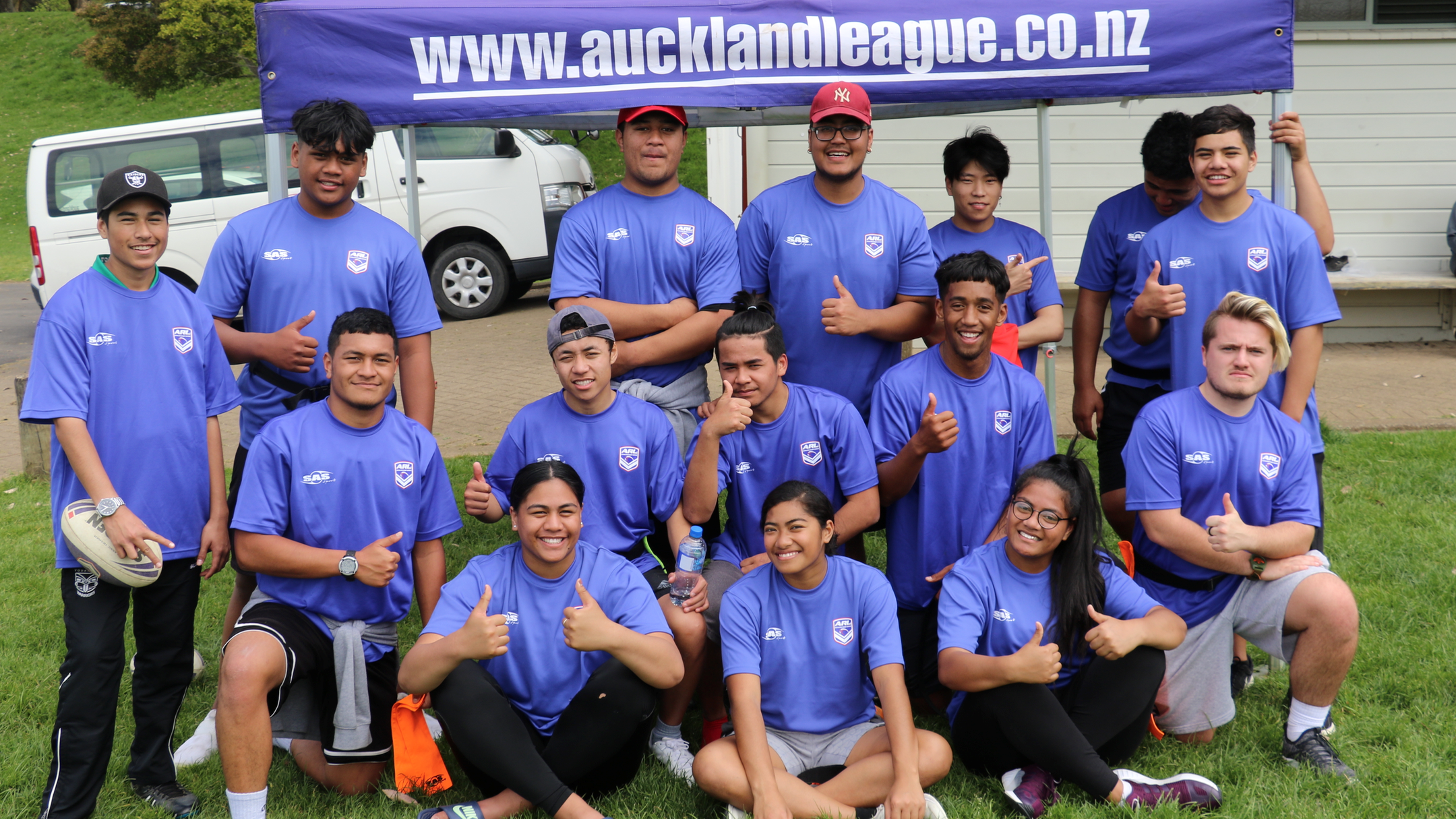 Rugby League – College Sport Auckland