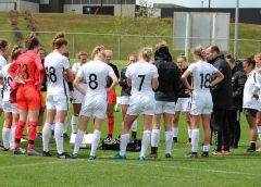 Balanced squad named for FIFA U-17 Women's World Cup