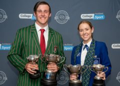 Young Sportsperson of the Year Awards Photos