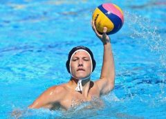 Water Polo Trans-Tasman Secondary School Test Series