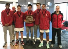 College Sport Auckland Squash Season Preview