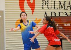 Auckland Grammar & Epsom Girls win Indoor Ultimate Championships