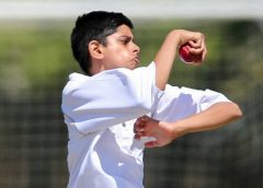 Meet the new legspin whiz New Zealand Cricket will unleash on Australia
