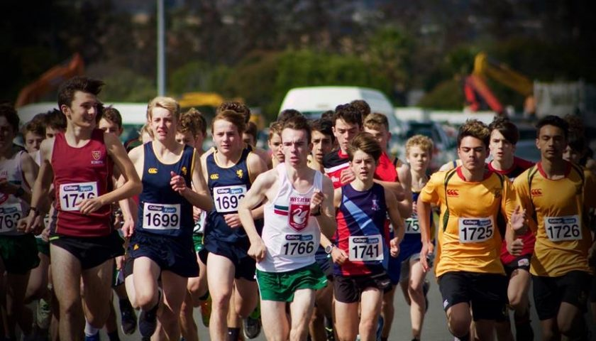 Road Running Championships Results