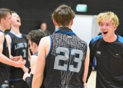 Buzzer beater wins semi-final for Long Bay College