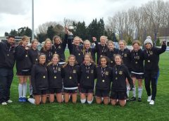 Back-to-back NZSS Football titles for Baradene
